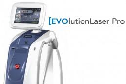 evolution laser pro