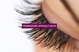 promozione speciale occhi