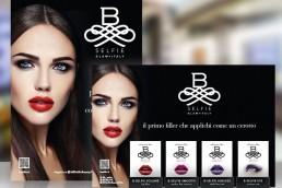 B-SELFIE: L'innovativa linea di self beauty filler