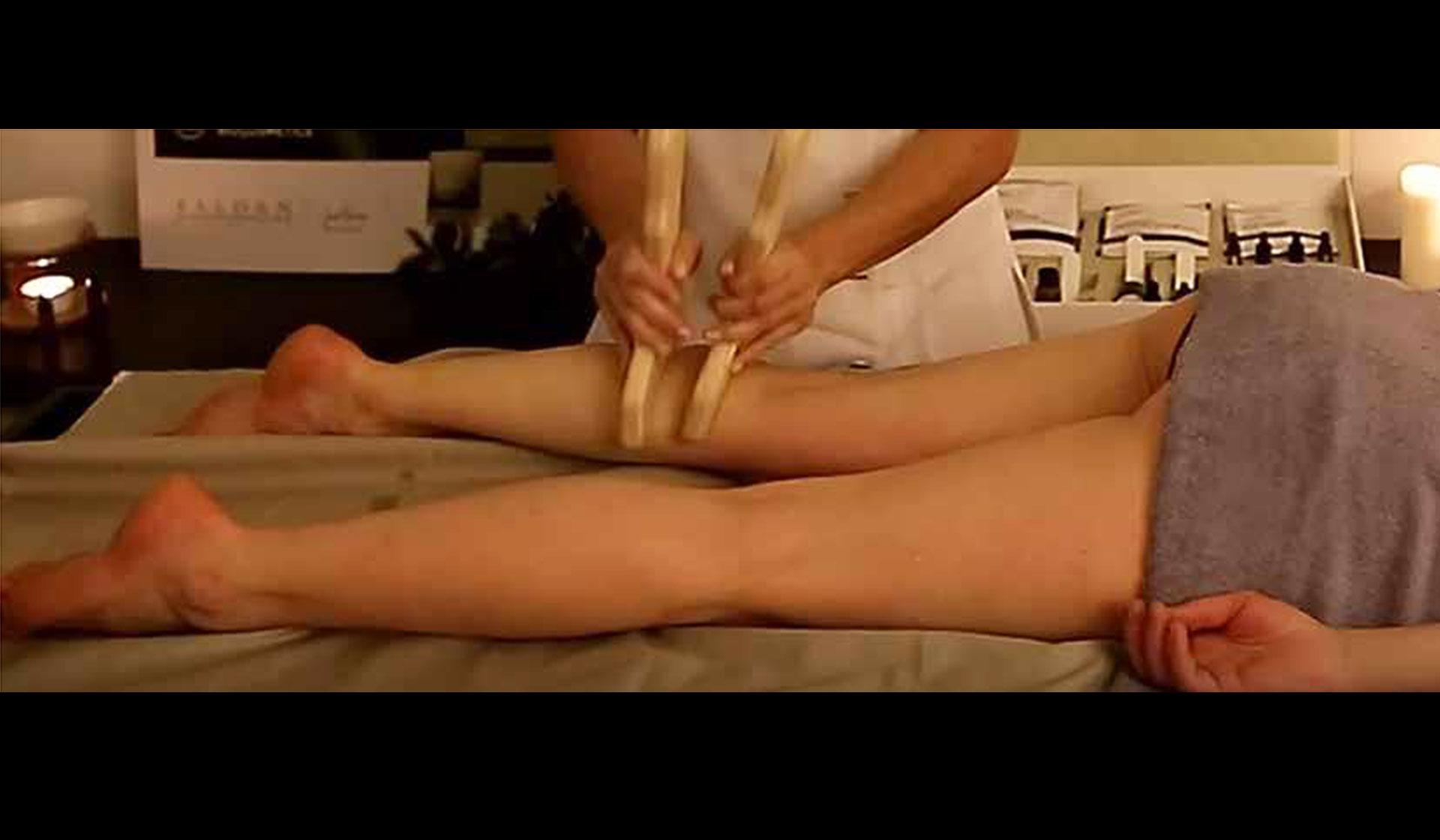 massaggio drenante lugano
